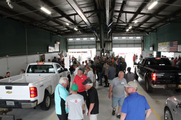 Services Central Wisconsin Auto Auction